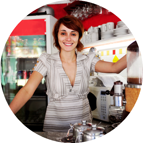 SMS Marketing for Restaurants & Cafes